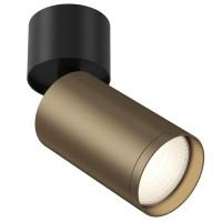 C050CL-1BBZ Потолочный светильник FOCUS S Maytoni