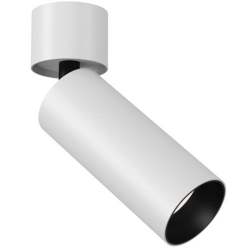 C055CL-L12W4K Потолочный светильник Focus LED Maytoni