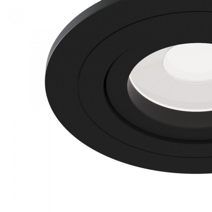 2Встраиваемый светильник Atom DL023-2-01B