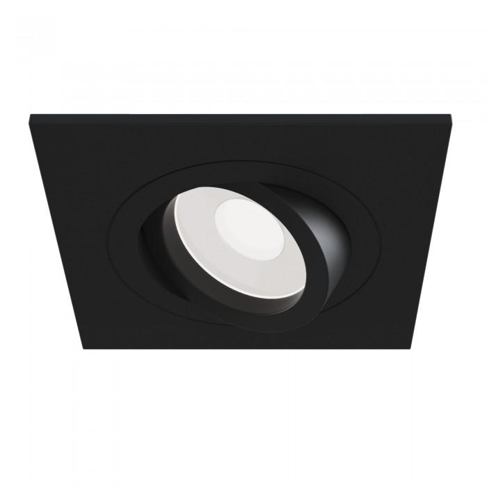 1Встраиваемый светильник Atom DL024-2-01B