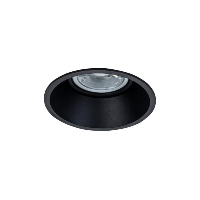 2Встраиваемый светильник Dot DL028-2-01B