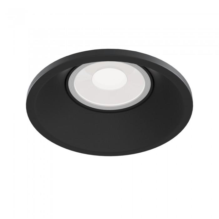 1Встраиваемый светильник Dot DL028-2-01B