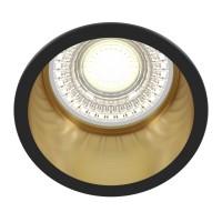 DL049-01GB Встраиваемый светильник Reif Maytoni