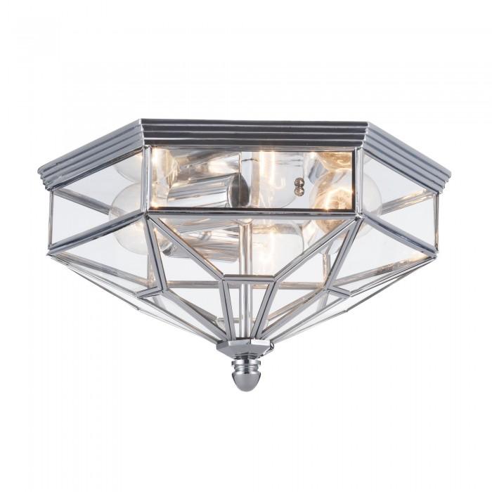 1Светильник уличный потолочный H356-CL-03-CH Maytoni