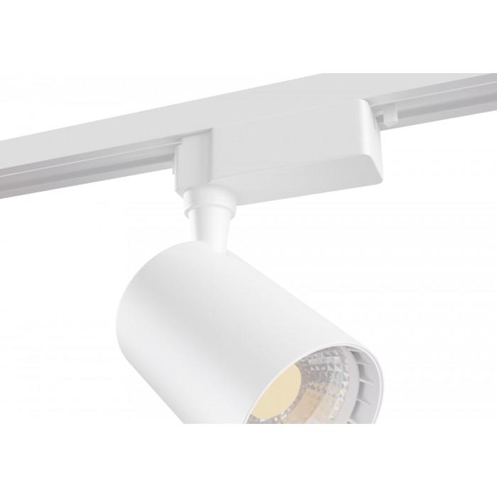 2Трековый светильник светодиодный TR003-1-12W3K-W Maytoni