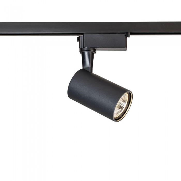 1Трековый светильник светодиодный TR003-1-6W4K-B Maytoni