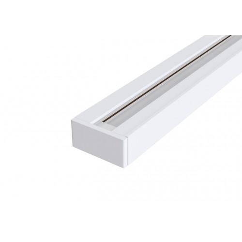 TRX001-111W Шинопровод однофазный белый 1м Maytoni