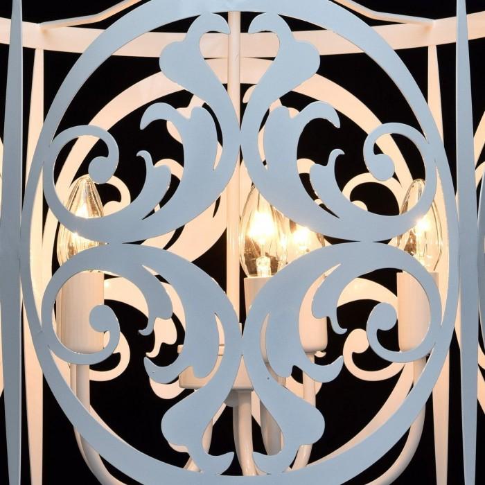 2Люстра в стиле кантри 249016905 MW-Light