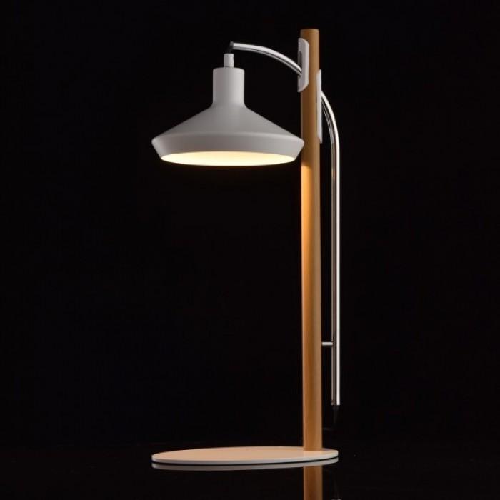 1Настольная лампа 408031901 MW-Light