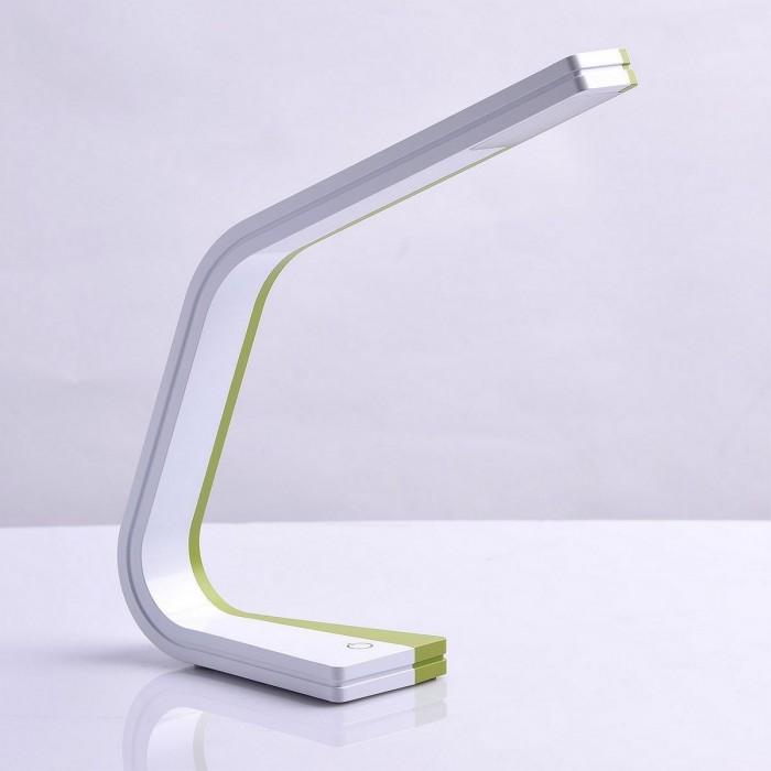 1Светодиодная настольная лампа Ракурс 631031901 MW-Light