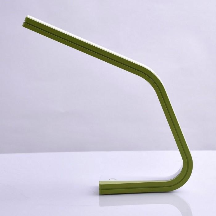 2Светодиодная настольная лампа Ракурс 631031901 MW-Light
