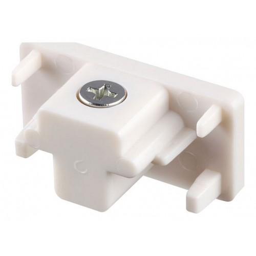 135016 Заглушка для трек-системы Novotech