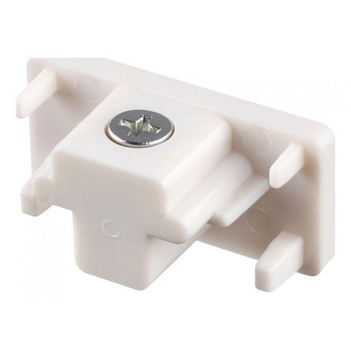 1Заглушка для трек-системы 135016 Novotech