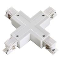 135052 Соединитель для для трехфазного шинопровода Novotech