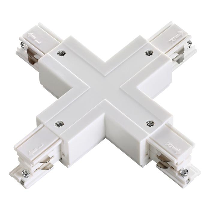 1135052 Соединитель для для трехфазного шинопровода Novotech