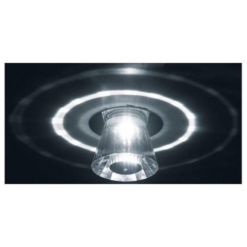 357044 Glitz Встраиваемый светильник Novotech