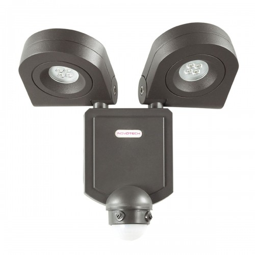 357221 Уличный светильник с датчиком движения
