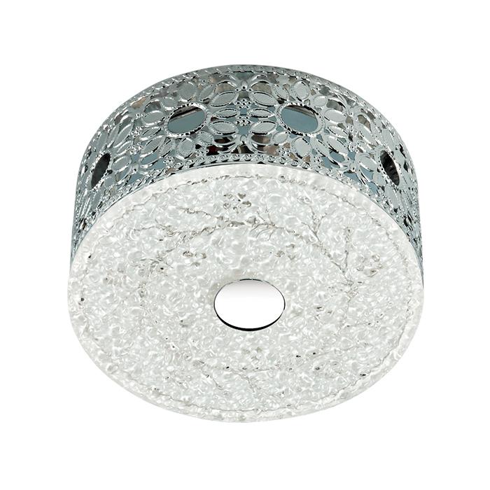 1Встраиваемый светильник 357304 Novotech
