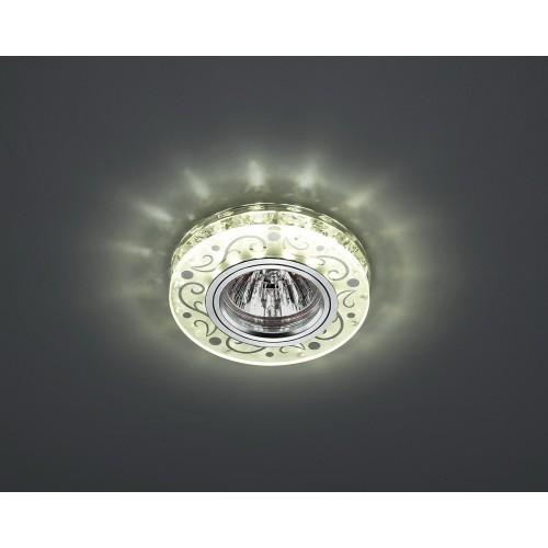 357310 Встраиваемый светильник Pastel Novotech