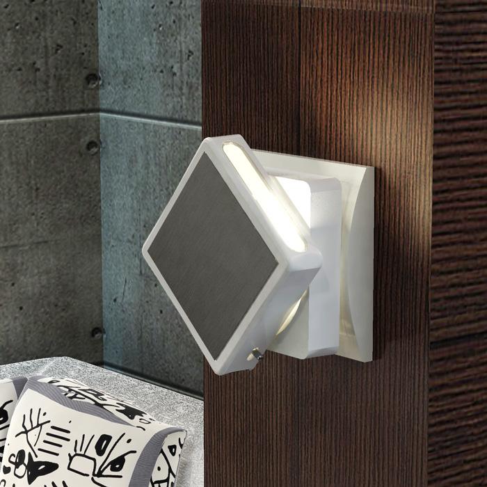 1Детский светильник-ночник в розетку 357320 Novotech