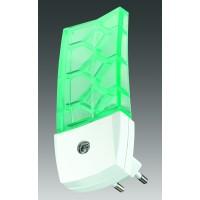357330 Светильник-ночник в розетку Novotech
