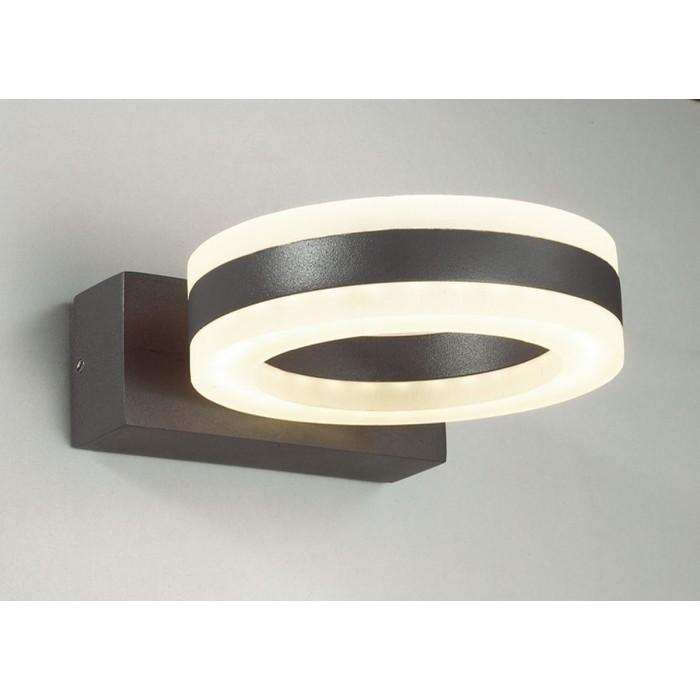 1Настенный уличный светильник 357398 Novotech