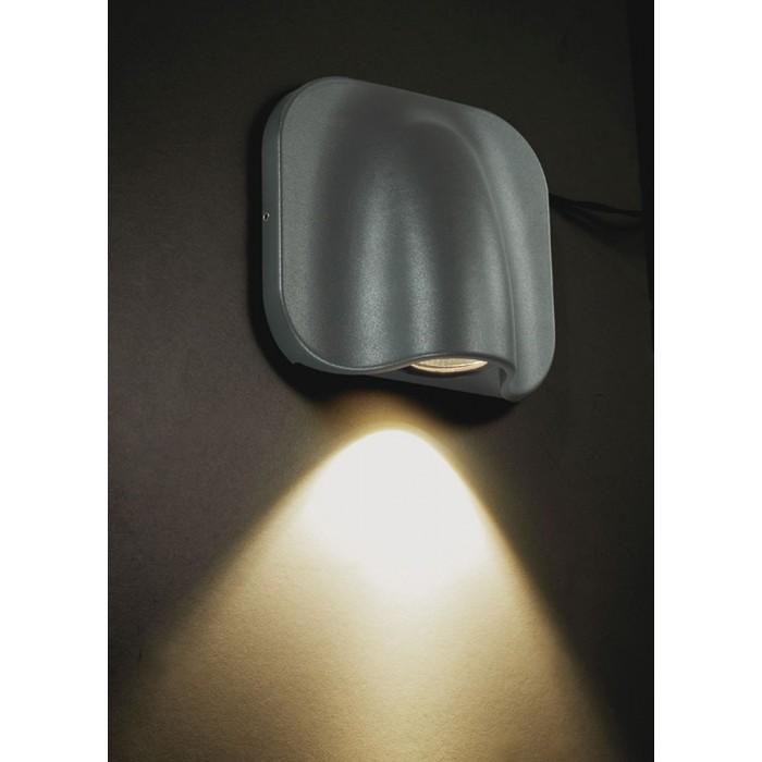 2Настенный уличный светильник 357414 Novotech
