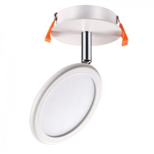 357454 Встраиваемый светодиодный светильник Novotech