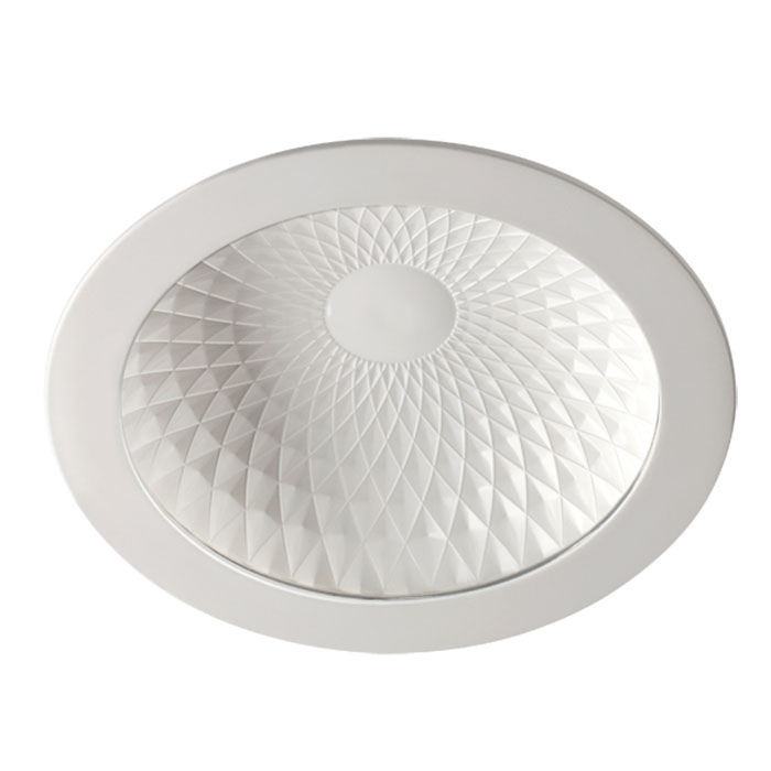 1Встраиваемый светильник Gesso 357496