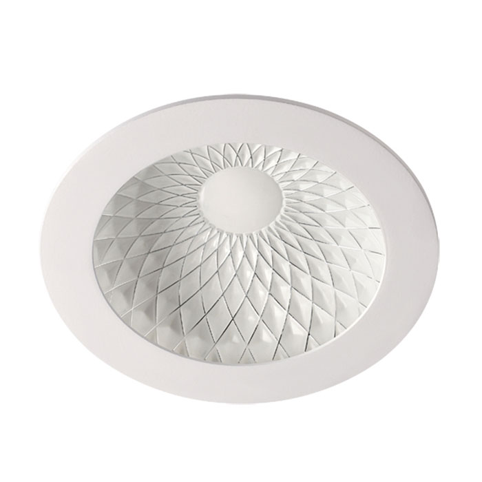 1Встраиваемый светильник Gesso 357499