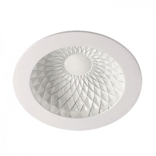 357500 Встраиваемый светодиодный светильник Novotech