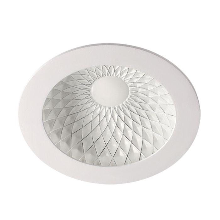 1Встраиваемый светодиодный светильник 357500 Novotech
