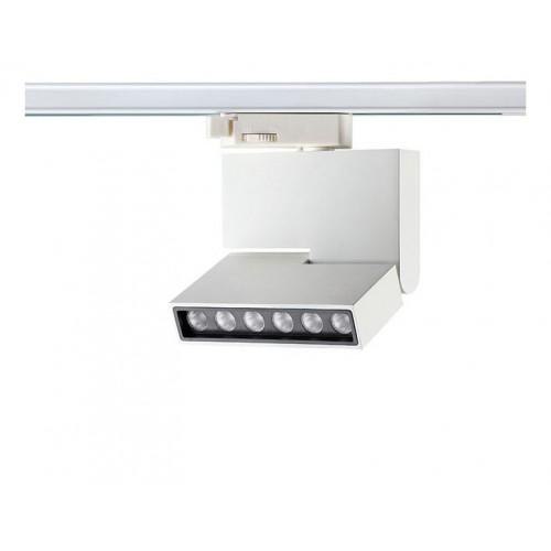 357539 Eos Трековый светильник Novotech
