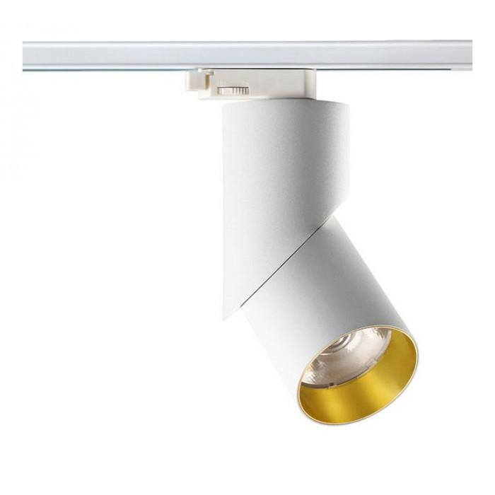 1Трековый светильник 357541 Union Novotech
