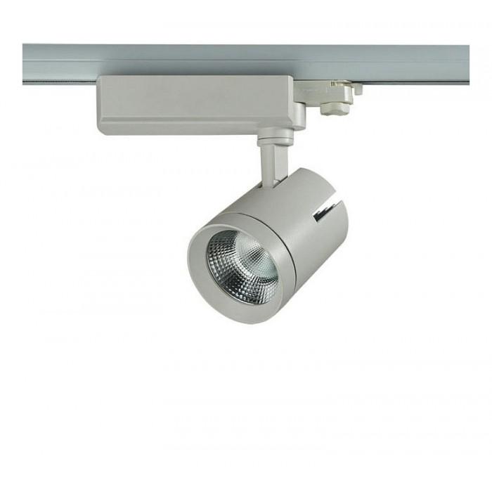 1Трековый светильник 357543 Seals Novotech