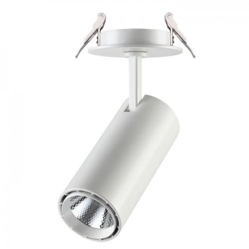 357548 Spot Встраиваемый светильник Novotech