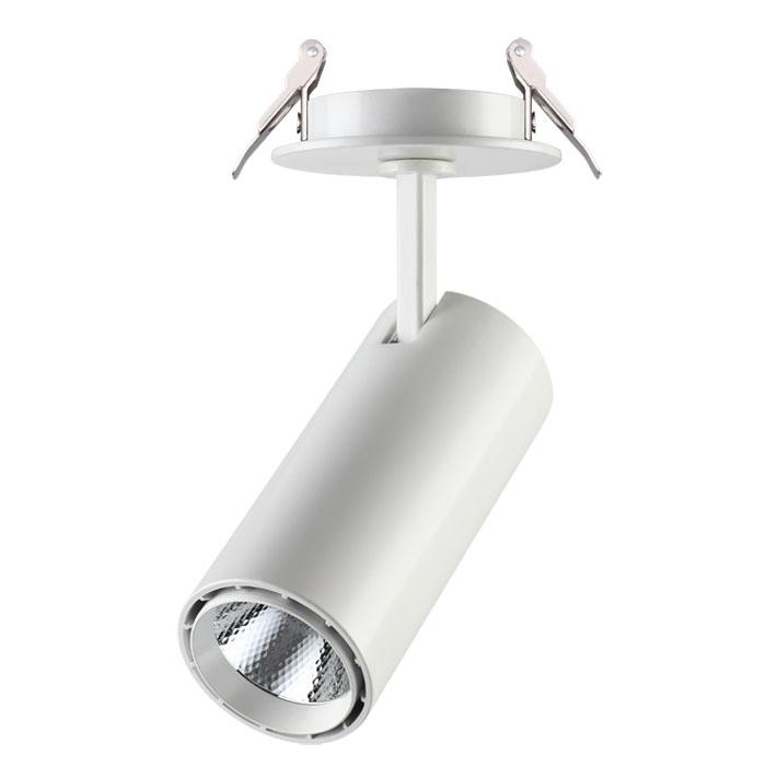 1357548 Spot Встраиваемый светильник Novotech