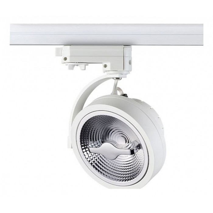 1Трековый светильник 357567 Snail Novotech