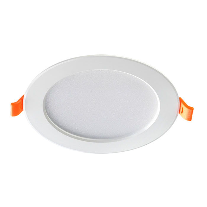 1Встраиваемый светодиодный светильник 357573 Novotech