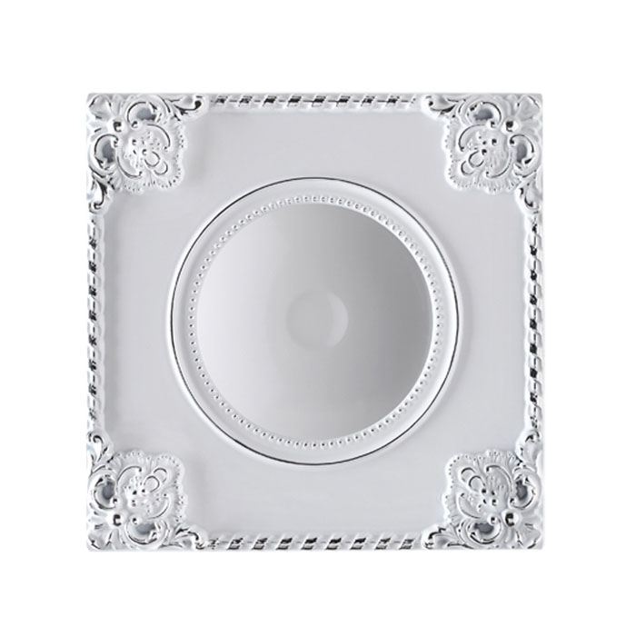 1Встраиваемый светодиодный светильник 357617 Novotech