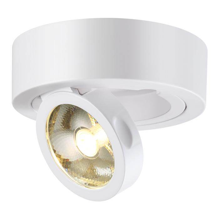 1Накладной светильник 357704 Razzo Novotech