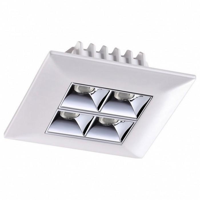 1Встраиваемый светильник 357833 Antey Novotech