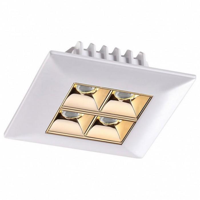 1Встраиваемый светильник 357834 Antey Novotech