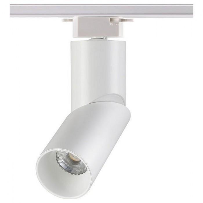 1Трековый светильник 357837 Union Novotech