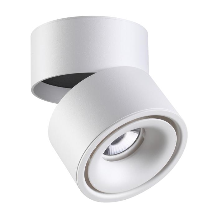 1357845 TUBO Накладной светильник Novotech