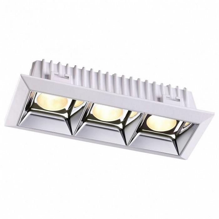 1Встраиваемый светильник 357848 Antey Novotech