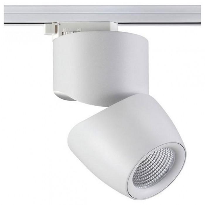 1Трековый светильник 357867 Zeus Novotech