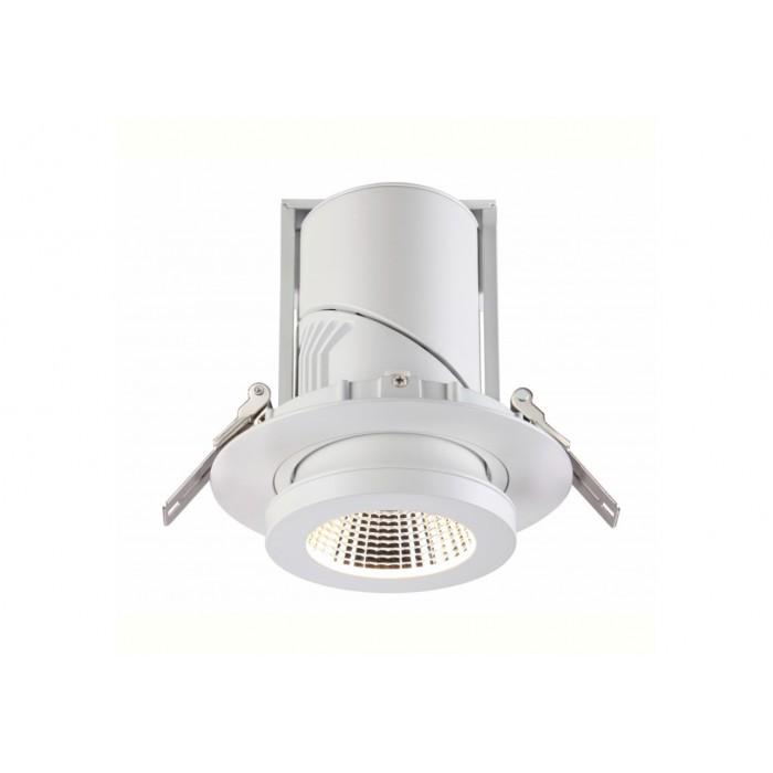 2Встраиваемый светильник 357872 Prometa Novotech