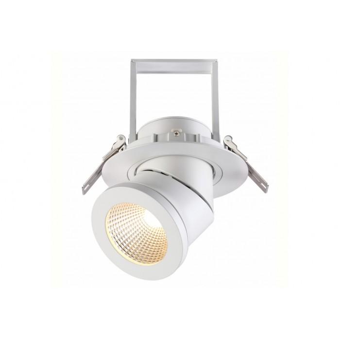 1Встраиваемый светильник 357872 Prometa Novotech
