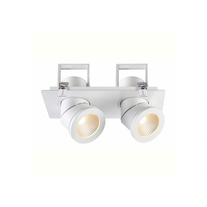 2Встраиваемый светильник 357874 Prometa Novotech
